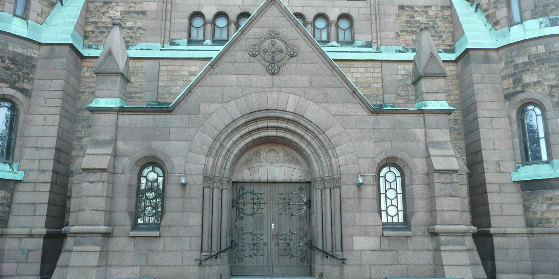 Sofia-kyrka